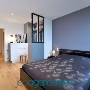 Rénovation Complète D'un Appartement Sur Mesure Partie 2