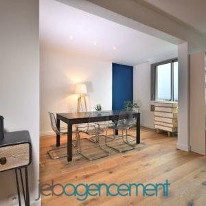 Rénovation Complète D'un Appartement Sur Mesure Partie 3