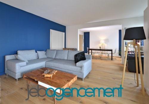 Rénovation Complète D'un Appartement Sur Mesure Partie 4