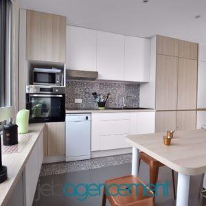 Rénovation Complète D'un Appartement Sur Mesure Partie 5