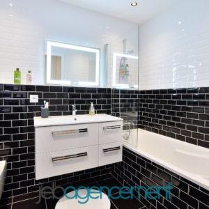 Rénovation Complète D'un Appartement Sur Mesure Partie 6