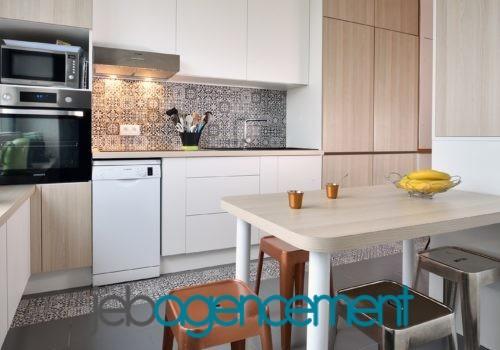 Rénovation Complète D'un Appartement Sur Mesure Partie 7