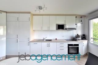 Rénovation Complète D'un Appartement JEB Agencement 2