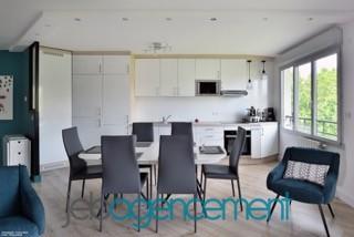 Rénovation Complète D'un Appartement à Lyon