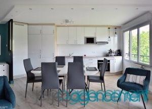Rénovation Complète D'un Appartement JEB Agencement 3